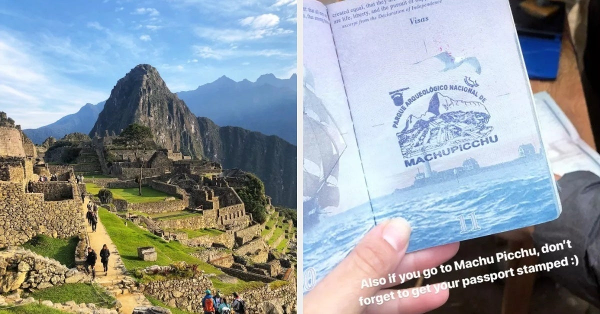 24 Things You Should Know Before Visiting Machu Picchu