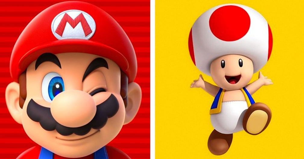 Which Mario Character Would You Have Sex With?