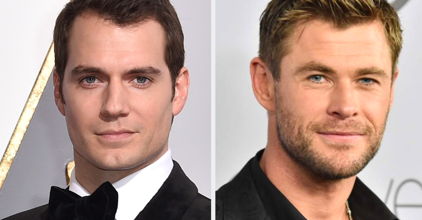 Quiz: Which Guy 30-35 Is Your Soulmate?