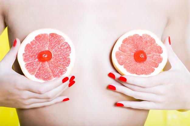 29 Dinge, die du über Brustwarzen noch nicht gewusst hast