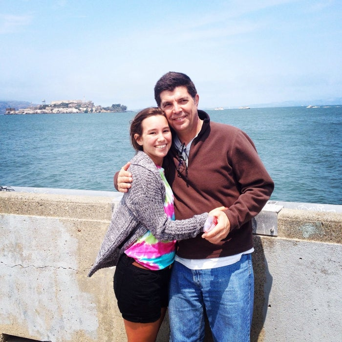 Mollie and Rob Tibbetts