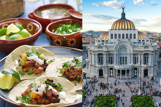 Which Underrated Latin American Food Destination S...