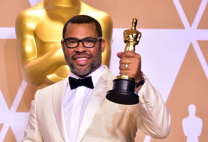 Peele's Monkeypaw Productions will create the show along with Simon Kinberg's Genre Films for CBS's streaming service.