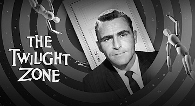 The sci-fi series originally aired five seasons on CBS from 1959 to 1964.