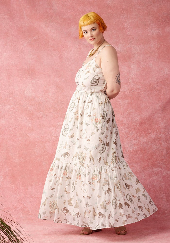 Get it from ModCloth for $59.99+ (available in three colors and sizes XXS–4X).
