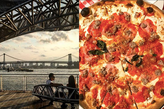 If You Can Ace This Quiz, You're Definitely A New Yorker