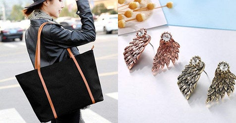 22 Fabulous Accessories You'll Want To Wear All The Time