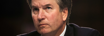 The Woman Who Accused Brett Kavanaugh Of Assault Still Wants To Testify, Her Lawyers Say