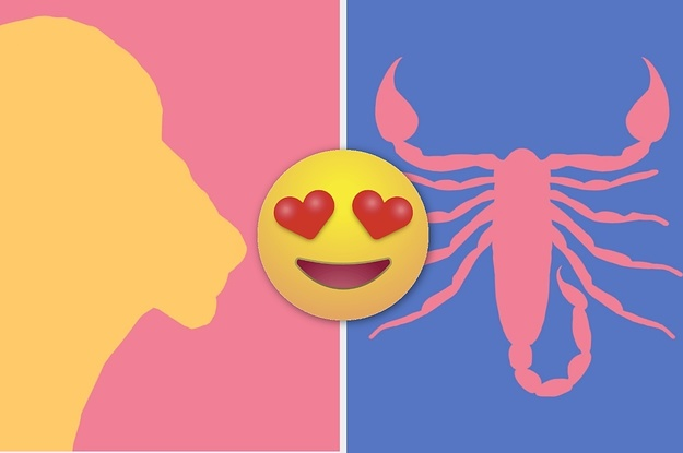 Which Zodiac Sign Will Your Soulmate Be?