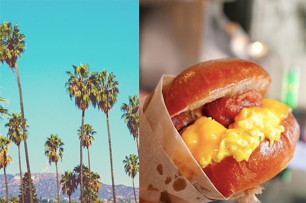 Here's Everything To Eat, See, And Do In Los Angel...