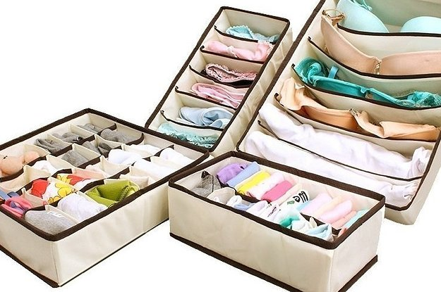 27 Incredibly Useful Products That Will Organize Your Stuff For You