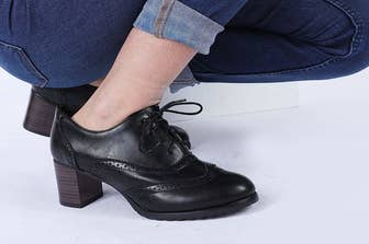 f8d4b15b1b 27 Gorgeous Pairs Of Shoes That Won't Make You Choose Between Style And  Comfort