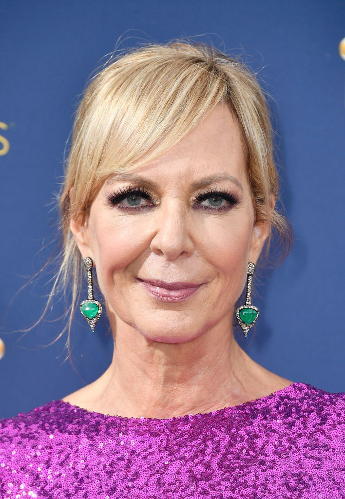 Allison Janney Is The Latest Actor To Join The Star-Studded Film About Fox News' Toxic Work Culture