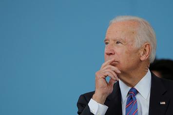 Joe Biden Is Defending How He Handled The Last Big Senate Sexual Harassment Hearing