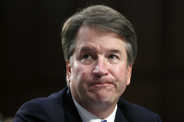 The Senate Is Giving Kavanaugh's Accuser One More Day To Decide If She Wants To Testify