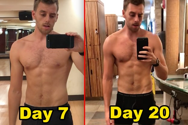 i did 100 pull ups a day for 30 days and here s what happened
