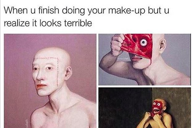 51 Art History Memes That Are Too Funny For Their Own Good