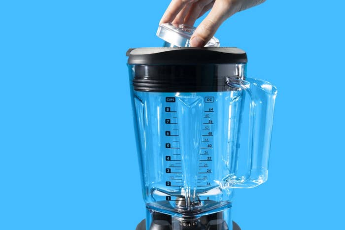 This Sleek And Powerful Blender Is The Kitchen Hero We All