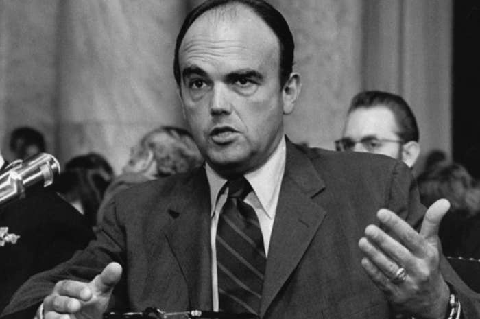 """The examples throughout U.S. history alone are enough to exemplify this effect. During the Richard Nixon presidential campaign in the sixties, Nixon's foreign policy chief, John Ehrlichman, admitted during a secretly recorded verbal exchange that """"The Nixon campaign in 1968, and the Nixon White House after that, had two enemies: the antiwar left and black people,"""" He continued, """"You understand what I'm saying? We knew we couldn't make it illegal to be either against the war or black, but by getting the public to associate the hippies with marijuana and blacks with heroin, and then criminalizing both heavily, we could disrupt those communities. We could arrest their leaders. Raid their homes, break up their meetings, and vilify them night after night on the evening news. Did we know we were lying about the drugs? Of course we did"""" (LoBianco)."""