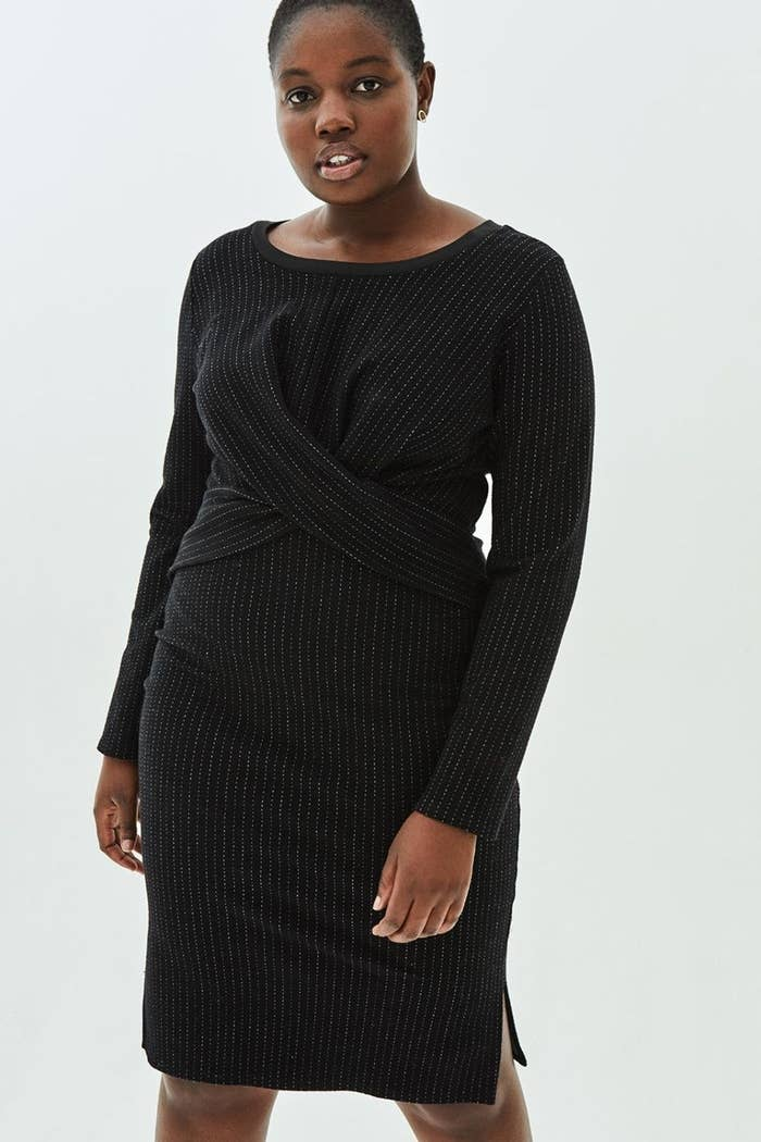 Price: $26.40 (originally $65; available in sizes 10-24)