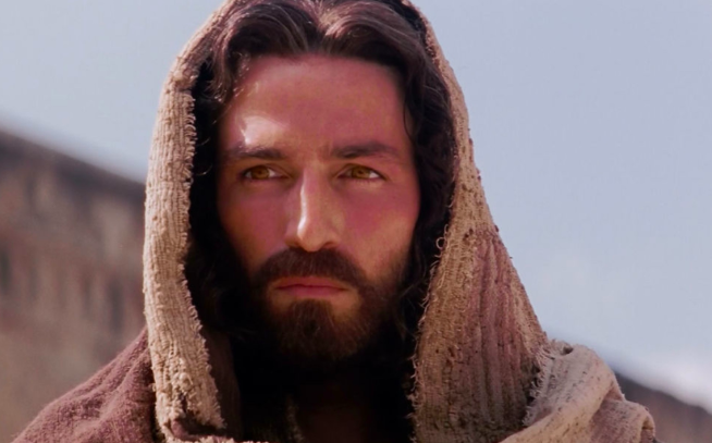 Jim Caviezel was literally struck by lightning while filming The Passion of the Christ -  Yup, you read that correctly. Caviezel and assistant director Jan Michelini were on set together under an umbrella when lightning literally struck them.