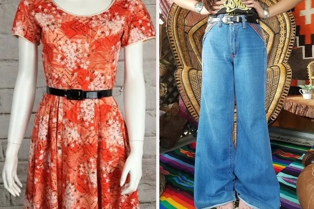 What Are Your Favorite Vintage Stores And Sellers ...
