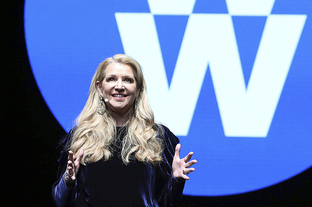 Weight Watchers Is Changing Its Name. Here's Why I...