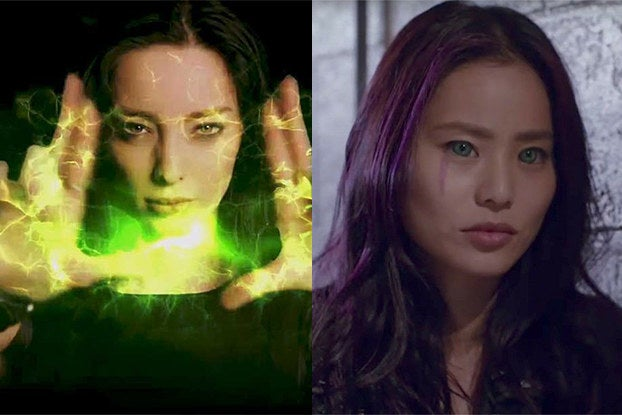 """Which """"The Gifted"""" Character Are You?"""