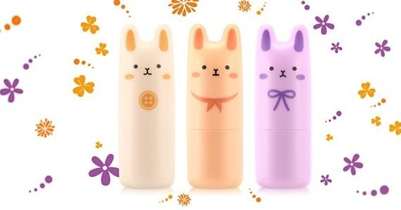 "They're available in three delightful scents:*Bebe Bunny: top notes of bergamot and orange, middle notes of rose and orchid, and bottom notes of musk and vanilla*Juicy Bunny: top notes of bergamot and lemon, middle notes of freesia and white rose, bottom notes of musk and sandalwood*Bloom Bunny: top note of lemon, middle notes of jasmine and rose, bottom notes of amber and muskGet it from Amazon for $12 (available in three scents).Promising review: ""Its really small and travel friendly. It smells great and the balm consistency makes it easy to reapply."" —Stephanie"