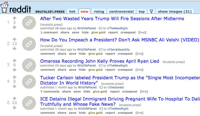 Reddit's Largest Pro-Trump Subreddit Appears To Have Been Targeted