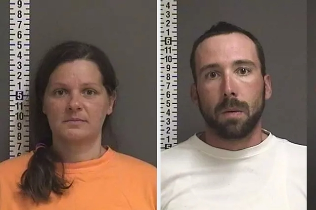 A Woman Cut The Baby Out Of Her Pregnant Neighbor So Her Boyfriend Would Stay With Her