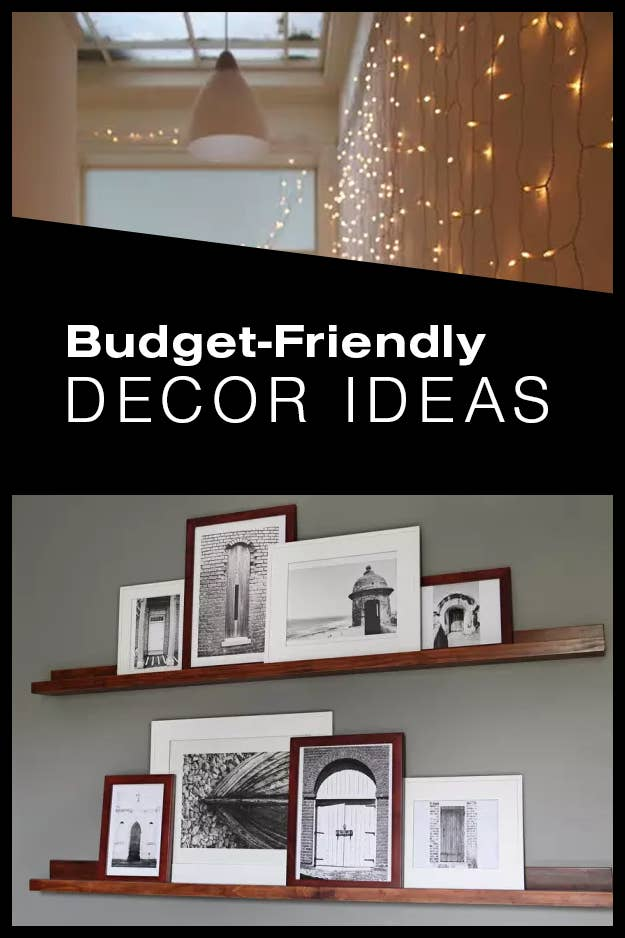 14 Actually Doable Ways To Make Your Home Instagram Worthy