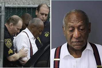 Bill Cosby Was Sentenced To 3–10 Years In Prison For Raping A Woman In 2004
