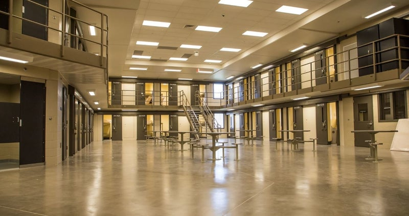 """We have a lot of inmates that come in with a lot of needs,"" Pennsylvania Department of Corrections spokesperson Amy Worden told BuzzFeed News about Cosby, who is legally blind. ""Our facilities are prepared to handle any kind of infirmity and the elderly. We have quite a large elderly population growing more elderly by the day because we have life without parole.""Worden said Cosby will be able to have contact visits with his wife but that conjugal visits are not allowed in the state."