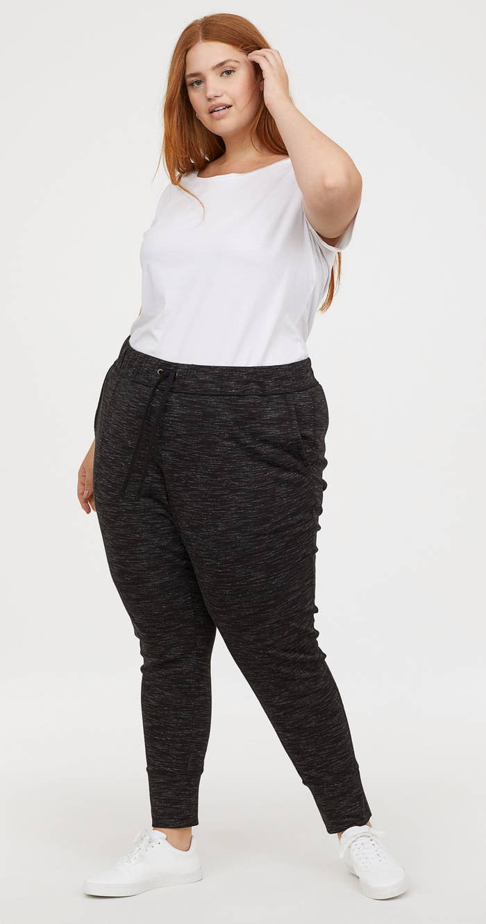 9d4a03e433f38 Jersey joggers that are equally as comfortable as those very