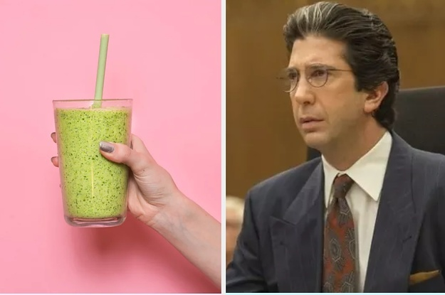 Let's Settle This ONCE AND FOR ALL: What Juice Are You?