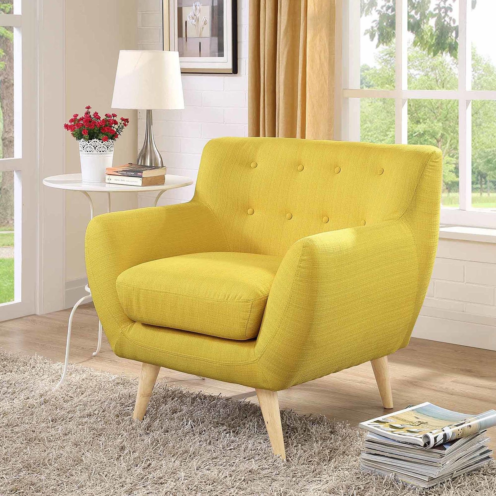 Walmart Furnitures: 24 Colorful (And Surprisingly Stylish!) Pieces Of