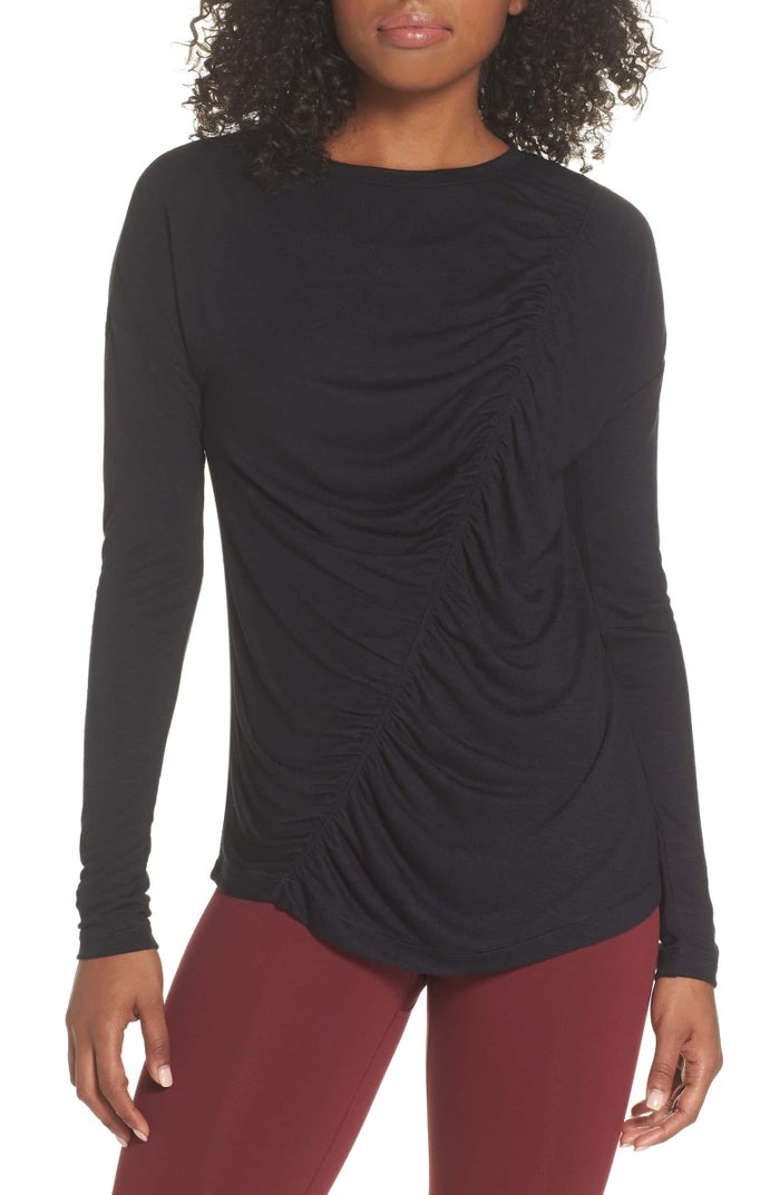 Get it from Nordstrom for $55 (available in sizes XXS-XL and in five colors).