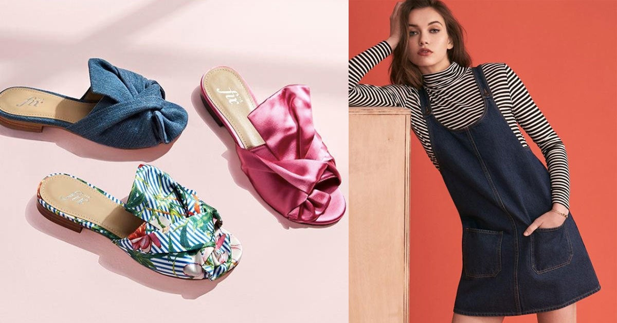 1f6196079a9 22 Things From Amazon s Fashion Brands That ll Give You Yet Another Reason  To Join Prime