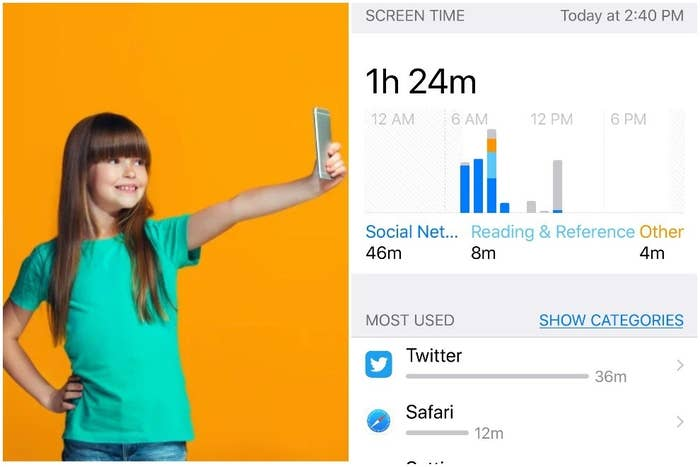 How To Monitor Screen Time On Your Child's iPhone Or iPad