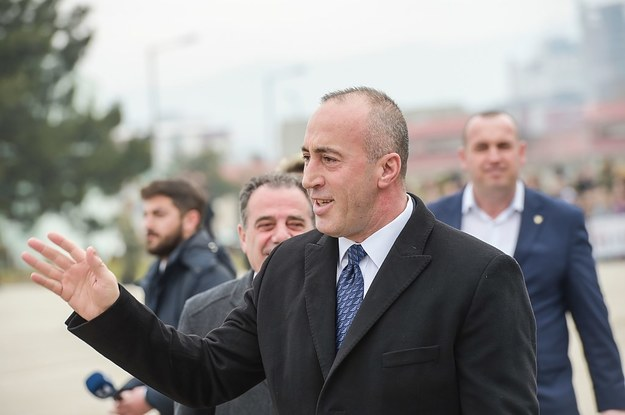 Kosovo's Prime Minister Warned The US Not To Back A Land Swap With Serbia