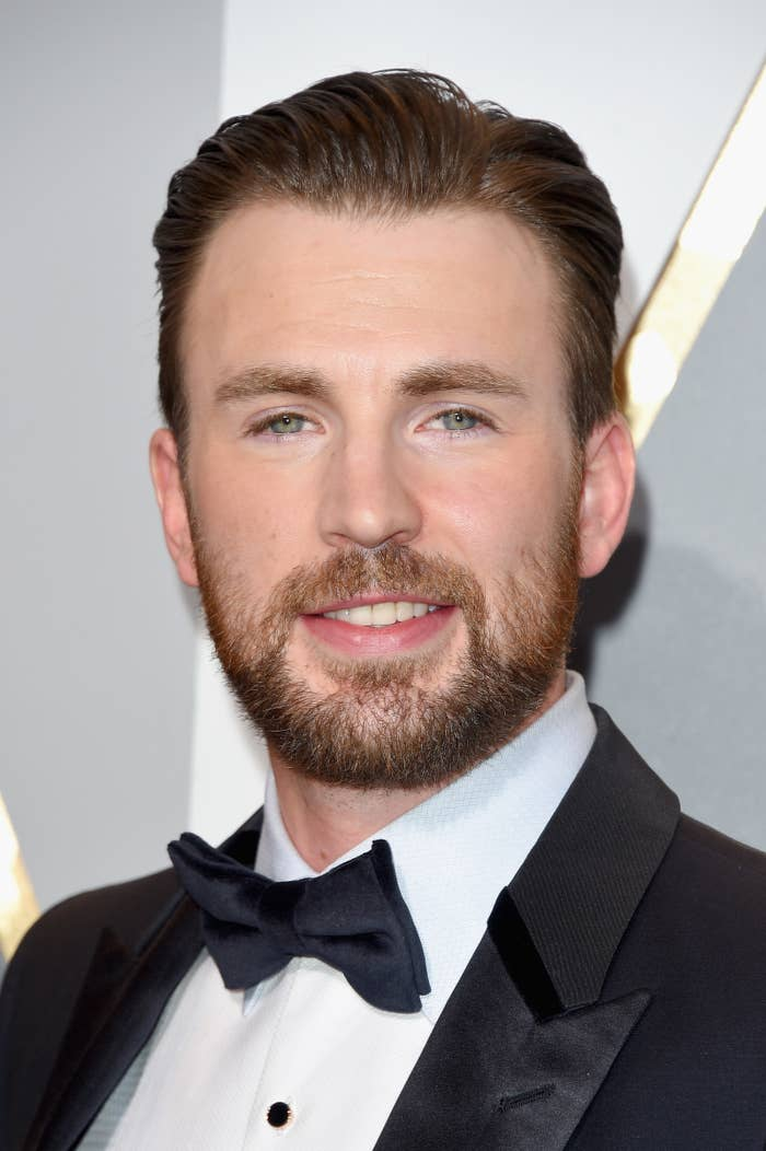 Chris Evans Dragged Kanye West To Smithereens Over His ...