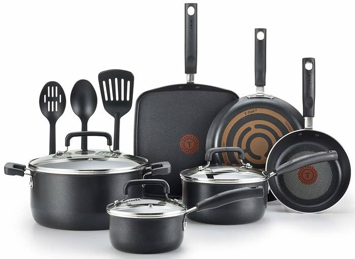 Get this cookware set here.