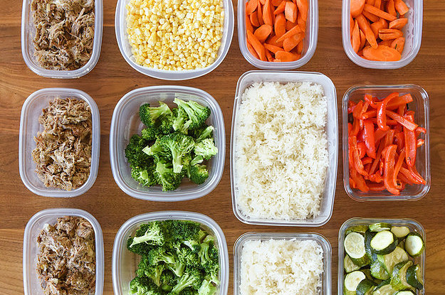 Here S How Dietitians Actually Eat Healthy Without Going Broke