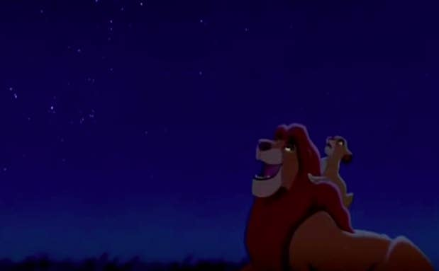 Only People Who Know The Lion King Forwards And Backwards Will Ace
