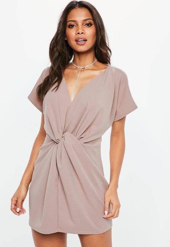 Get it from Missguided for $30 (available in sizes 0-12 and in four colors).
