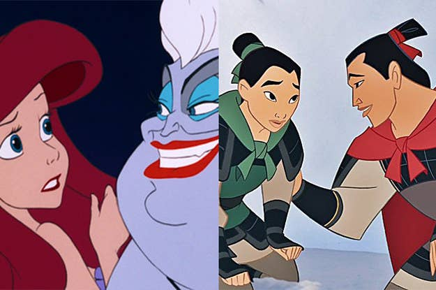 37 Little Details In Disney Movies That You Probably Never