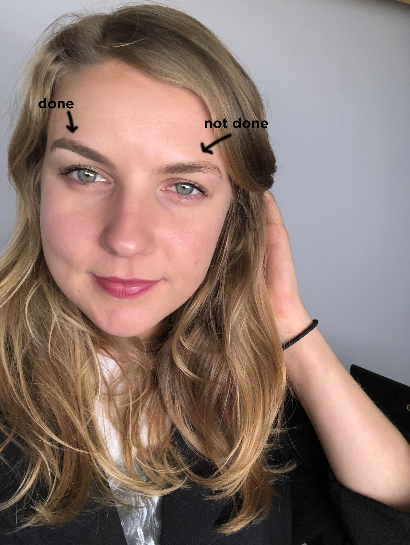 We Tried To Contour Our Eyebrows And Heres What Happened