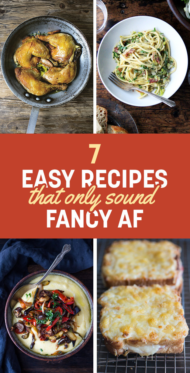 Check out all seven recipes, including sheet pan ratatouille.