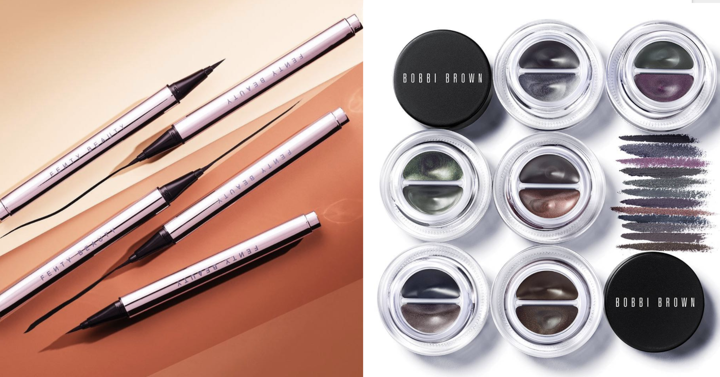 21 Long Lasting Eyeliners That Actually Won T Budge